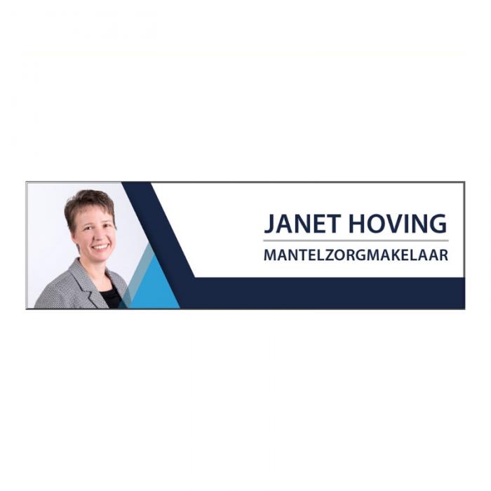 Mantelzorgmakelaar-Janet